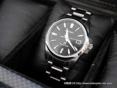 Grand Seiko/グランドセイコー SBGX055