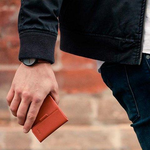 Bellroy Coin Fold Wallet ベルロイコインフォルドウォレット