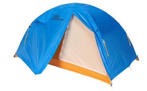 ダンロップ VS-20 2人用コンパクト登山テント