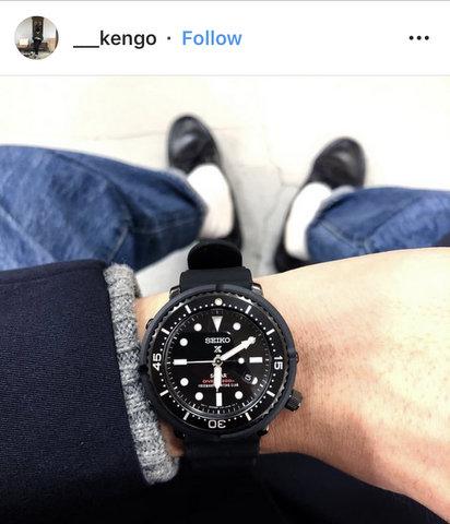 Instragramの「__kengo」様の投稿画像
