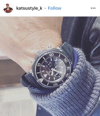Instagramの「katsustyke_k」様の投稿画像