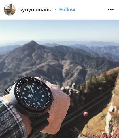 Instagramの「syuyuumama」様の投稿画像